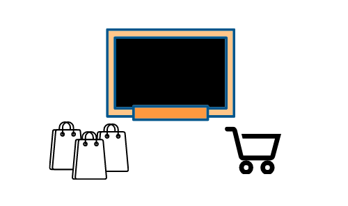 Pizzara de compras